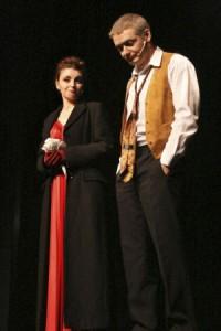 "musical ""My fair lady"""