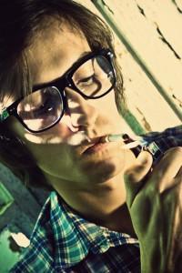 """""""Geek""""; asystowała: Natalia Skrzynecka"""