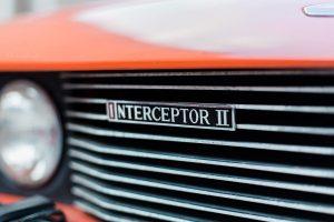 Jensen Interceptor II