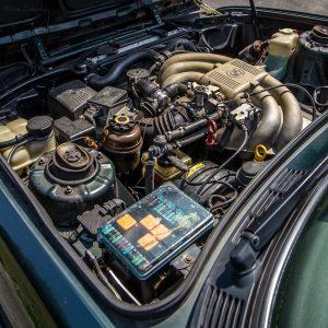 BMW E30 325ix Baur TC